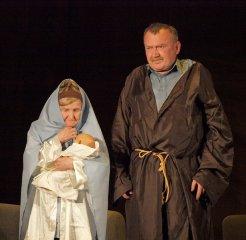 Teatr Amatorski Olszówka, instruktor Władysław Aniszewski