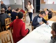 Jesienne działania z obszaru reintegracji społecznej dla uczestników Klubów Integracji Społecznej