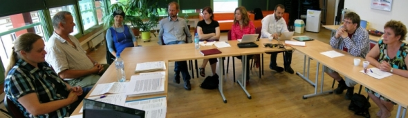 Konferencja – spotkanie partnerskie