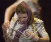 """Koło Teatralne MoTyW - Zespół Szkół im. Juliana Tuwima w Bielsku - opiekun Małgorzata Pilch – spektakl """"Nowa"""""""