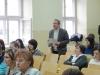 Zdjęcia z konferencji w WSA