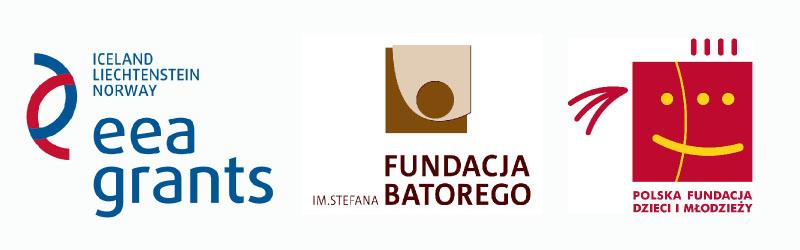 Projekt realizowany w ramach Programu Obywatele dla Demokracji, finansowanego z Funduszy EOG.