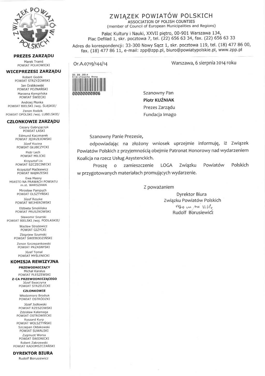144_142_ZPP_Patronat_Koalicja_na_rzecz_Uslug_asystenckic