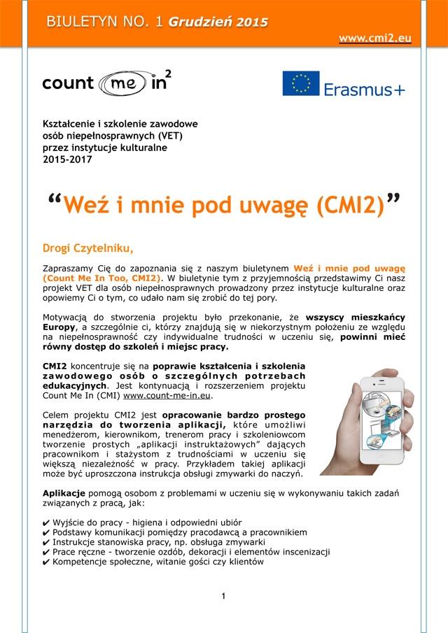 CMI2 Biuletyn 8_12_2015_polski